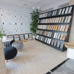 Etiler Showroom