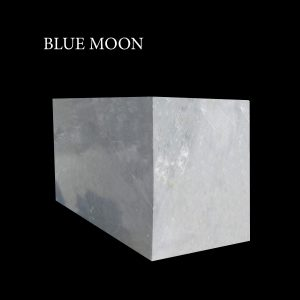 Blue Moon Block | Efesus Stone