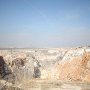 Afyon White Quarry