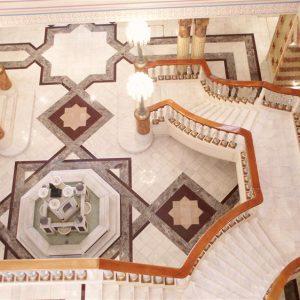 Afyon White Marble | Ciragan Palace