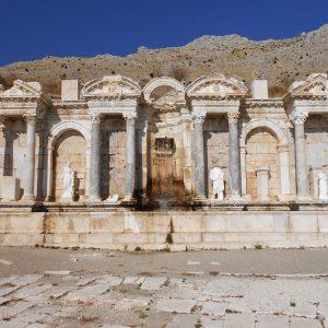 Sagalassos Ancient City