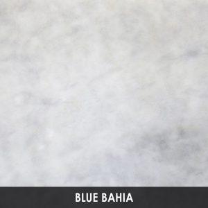 Afyon White Blue Bahia