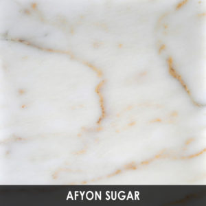 Afyon White Sugar